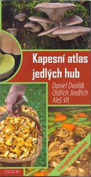 Obálka titulu Kapesní atlas jedlých hub