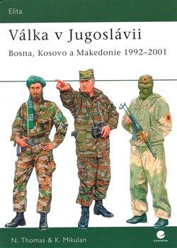 Válka v Jugoslávii