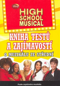 Obálka titulu High School Musical