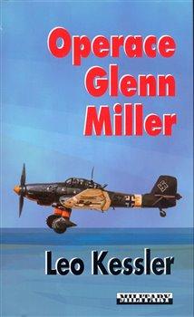 Obálka titulu Operace Glenn Miller
