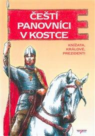 Čeští panovníci v kostce
