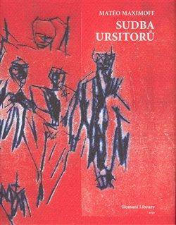 Obálka titulu Sudba Ursitorů