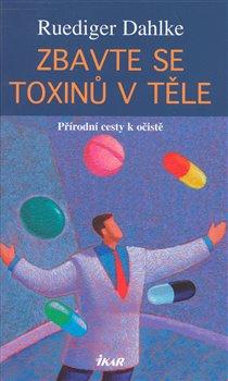 Obálka titulu Zbavte se toxinů v těle