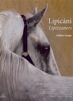 Obálka titulu Lipicáni - Lipizzaners