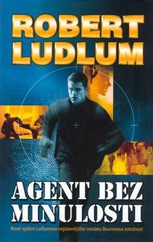 Obálka titulu Agent bez minulosti
