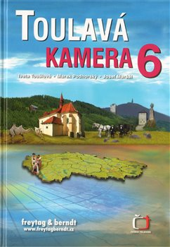Obálka titulu Toulavá kamera 6