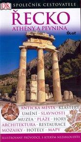 Řecko - Společník cestovatele
