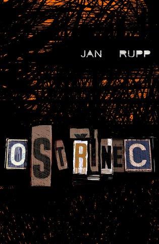 Ostřinec - Jan Rupp   Booksquad.ink