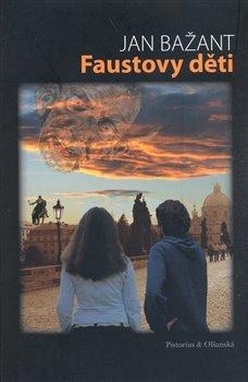 Obálka titulu Faustovy děti
