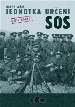 Obálka titulu Jednotka určení SOS - díl třetí