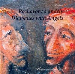 Obálka titulu Rozhovory s anděly