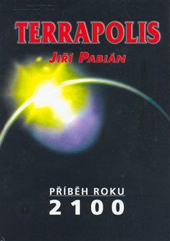 Obálka titulu Terrapolis