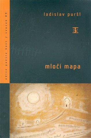 Mločí mapa - Ladislav Puršl   Booksquad.ink