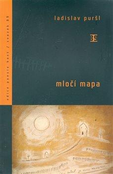 Obálka titulu Mločí mapa