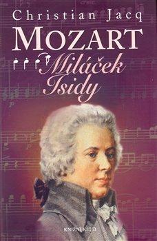 Obálka titulu Mozart - Miláček Ísidy