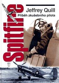 Spitfire - Příběh zkušeného pilota