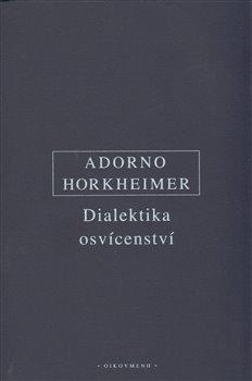 Obálka titulu Dialektika osvícenství
