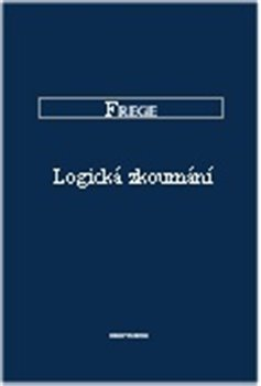 Obálka titulu Logická zkoumání a základy aritmetiky