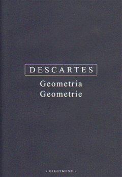 Obálka titulu Geometrie