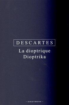 Obálka titulu Dioptrika