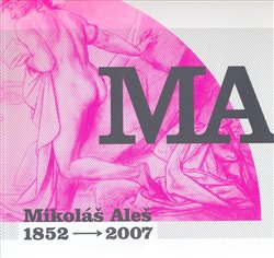 Obálka titulu Mikoláš Aleš