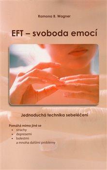 Obálka titulu EFT - svoboda emocí