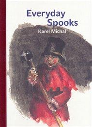 Everyday Spooks