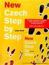 New Czech Step by Step + CD - obálka
