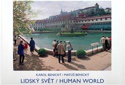Obálka titulu Lidský svět