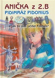 Anička z 2. B. Pidimráz Pidonius