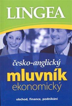 Obálka titulu Česko-anglický ekonomický mluvník
