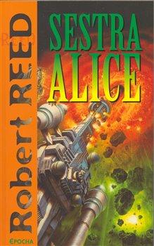 Obálka titulu Sestra Alice