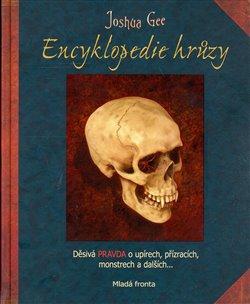 Obálka titulu Encyklopedie hrůzy