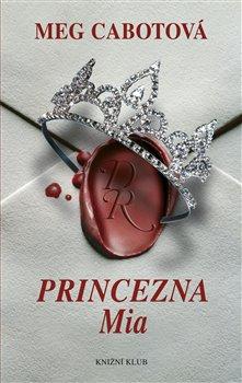 Obálka titulu Princezna Mia