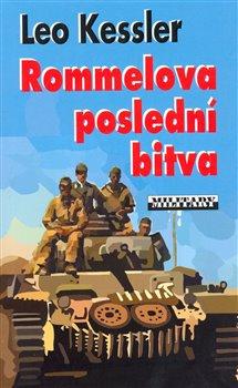Obálka titulu Rommelova poslední bitva