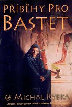 Obálka titulu Příběhy pro Bastet
