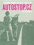 Obálka knihy Autostop.CZ