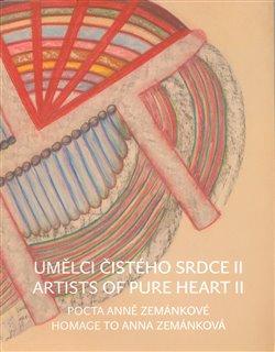Obálka titulu Umělci čistého srdce II.