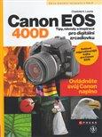 Obálka knihy Canon EOS 400D
