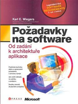 Obálka titulu Požadavky na software