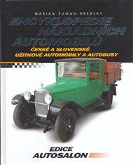 Encyklopedie nákladních automobilů