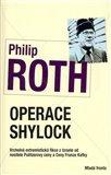 Operace Shylock - obálka