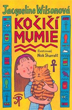 Obálka titulu Kočičí mumie