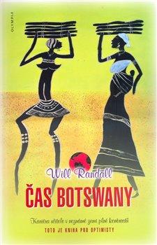 Obálka titulu Čas Botswany