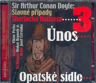 Slavné případy Sherlocka Holmese 3