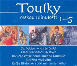 Obálka titulu Toulky českou minulostí 1 - 5