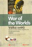 Obálka knihy War of the worlds