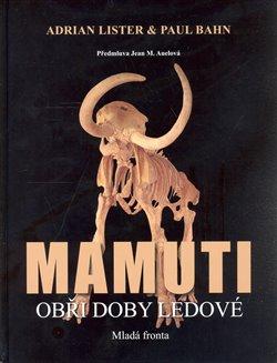 Obálka titulu Mamuti