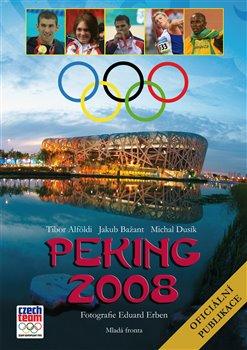 Obálka titulu LOH Peking 2008
