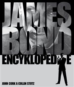 Obálka titulu Encyklopedie Jamese Bonda